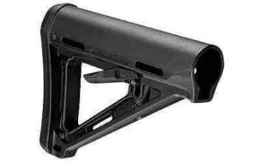 OPEN BOX RETURN Magpul MOE Carbine Stock - MIL-SPEC AR-15 - MAG400