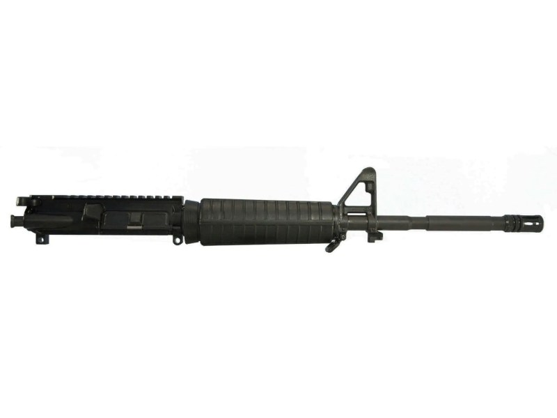 "Bushmaster AR-15 A3 Upper Receiver Assembly w/ Bolt Carrier Group - 5.56/.223 NATO 16"" Barrel"