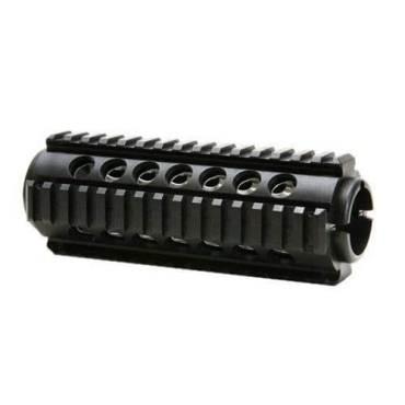 ProMag AR-15 Carbine Polymer Quad Rail HandGuard  - PM242