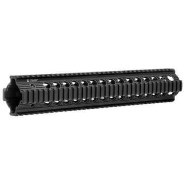 "Troy Bravo Rail 13"" Free Float Quad Rail"