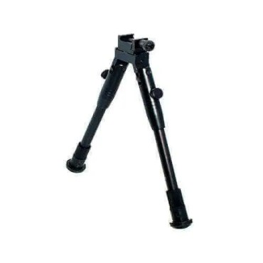 """UTG New Gen High-pro Shooters Bipod - Height 8.7""""-10.6"""""""