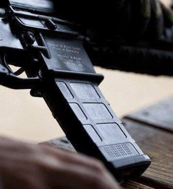 3-Pack - Magpul PMAG M3 30 Round - .223 / 5.56 NATO - MAG557