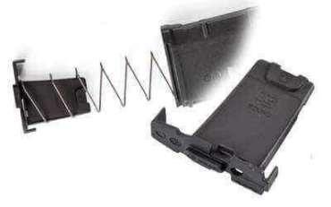 Magpul PMAG Minus 5 round Magazine Limiter - 3 pack Black .223 / 5.56 NATO - MAG285-BLK