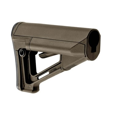 Magpul STR Carbine Stock - Mil Spec AR-15 - MAG470