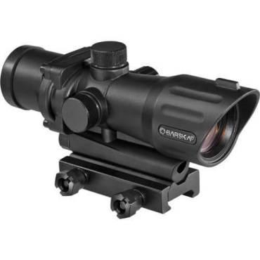 Barska Optics Electro Sight 1x30mm, IR, M16 - AC10984