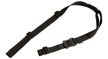 Magpul MS1 Sling - 1 or 2 point - Fits AR Rifles - MAG513