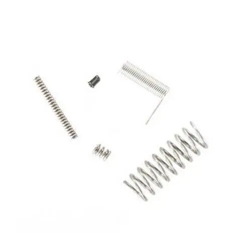 Ergo AR-15 Upper Spring Replacement Kit 5 Piece - 4611