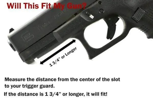 Will This Fit My Gun