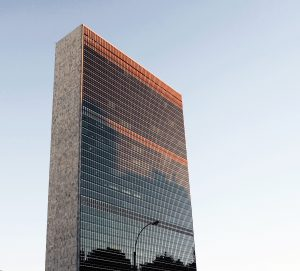 [United Nations Headquarters, New York]