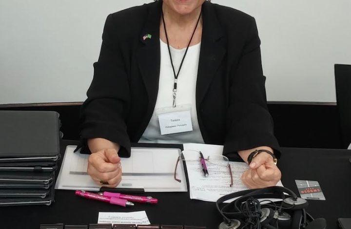 ATA59 Speaker Profile: Tereza Braga