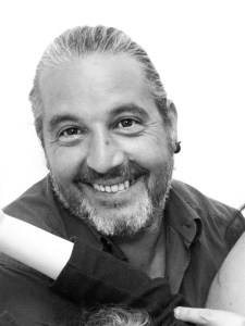 Jose María Marín Alcoverro