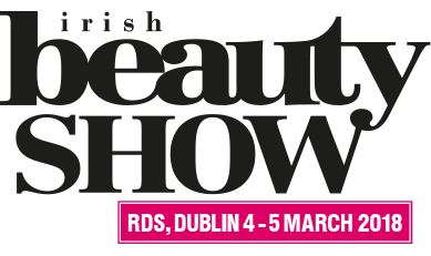 Find us at the Irish Beauty Show