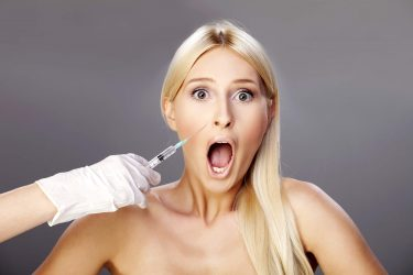 Beauty Therapists – Facial Filler Injections