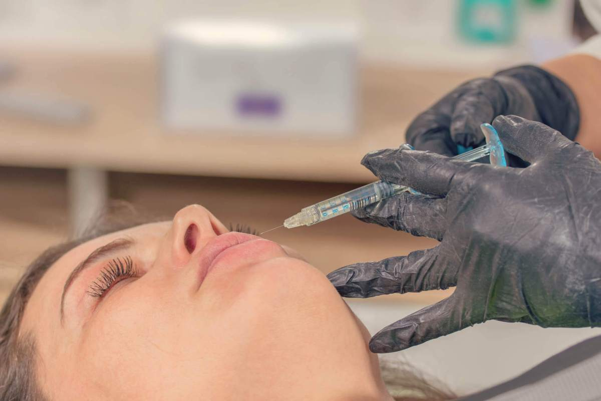 Level 7 Injectables training for Nurses