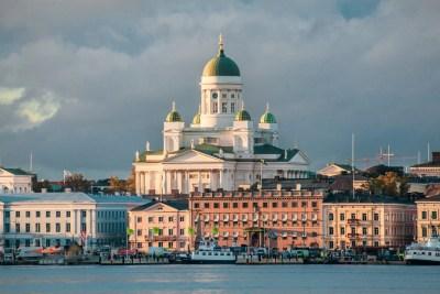 Helsinki Tours