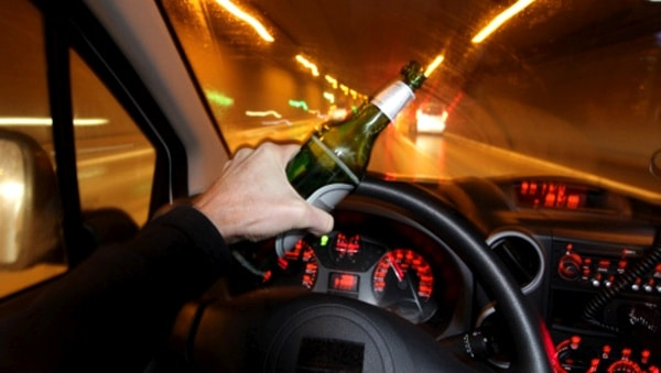 trafik güvenliğini tehlikeye sokma