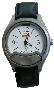 Minuet Watch from Tunstall Emergency pendant alarm