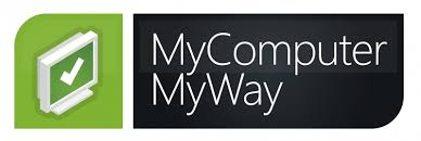 Logo for My Computer My Way