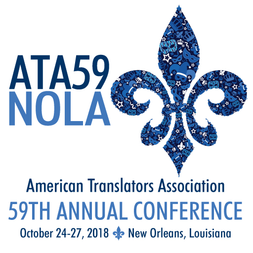 Click to learn more about the ATA Annual Conference!
