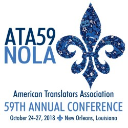 Click to learn more about the ATA Annual Conferencel