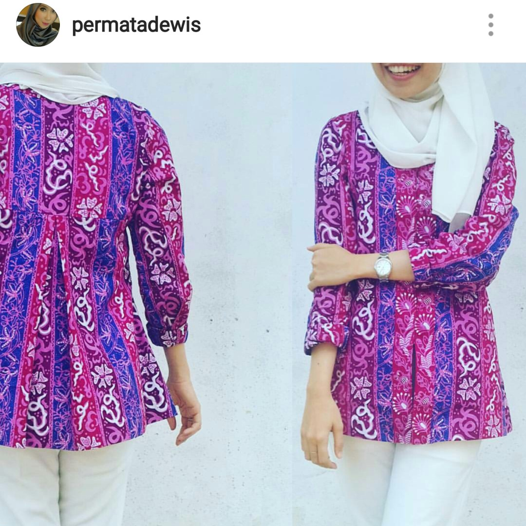 batik-besurek
