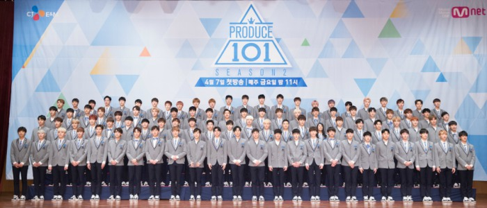 Produce-101-Season-2 full