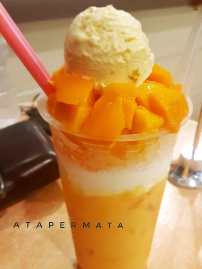 Mango Addict