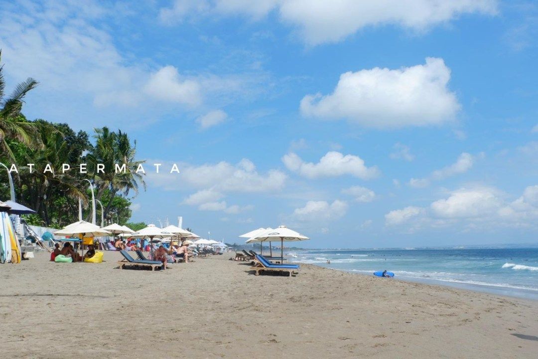Pantai Canggu (2)