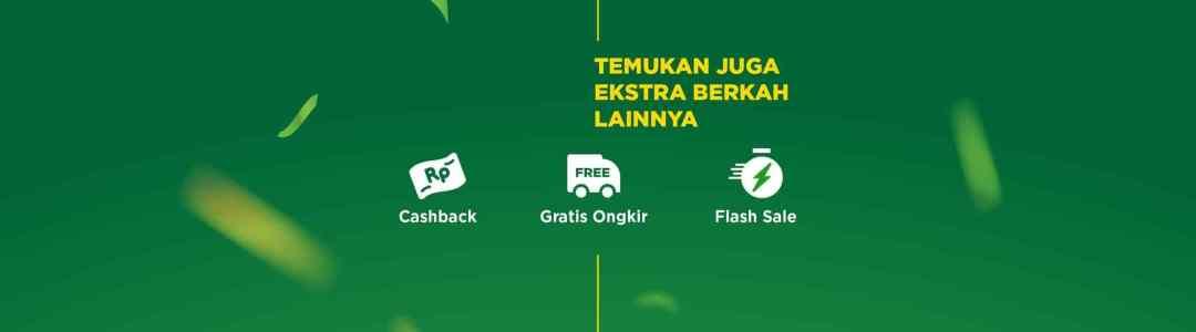 ramadan ekstra tokopedia cashback