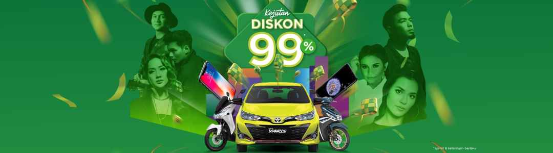 ramadan ekstra tokopedia disk 99
