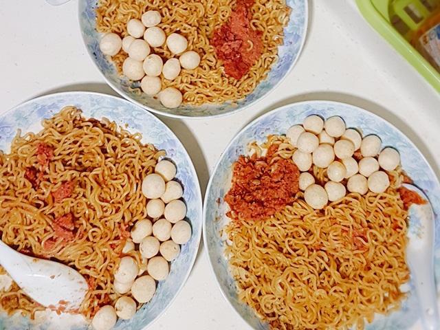Makan di Hong Kong (1)
