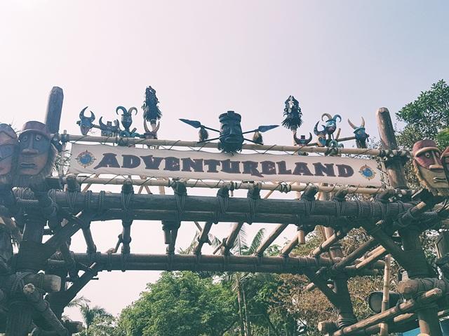 adventure land