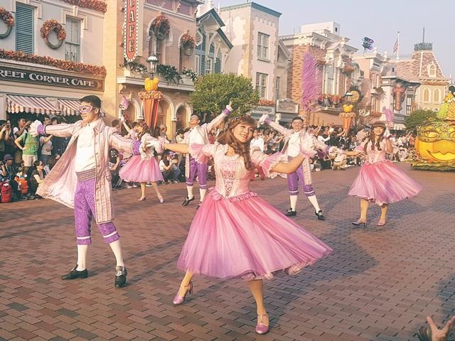 minny parade
