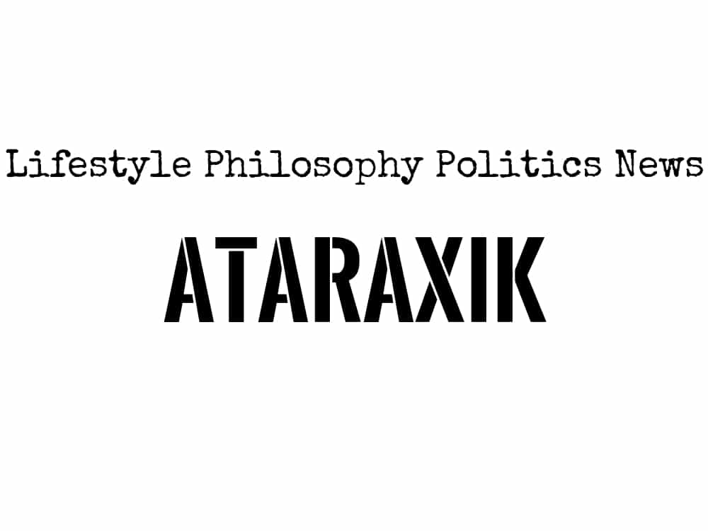Ataraxik - an honest look - post