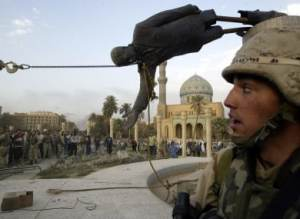 Iraq War and Pacifism