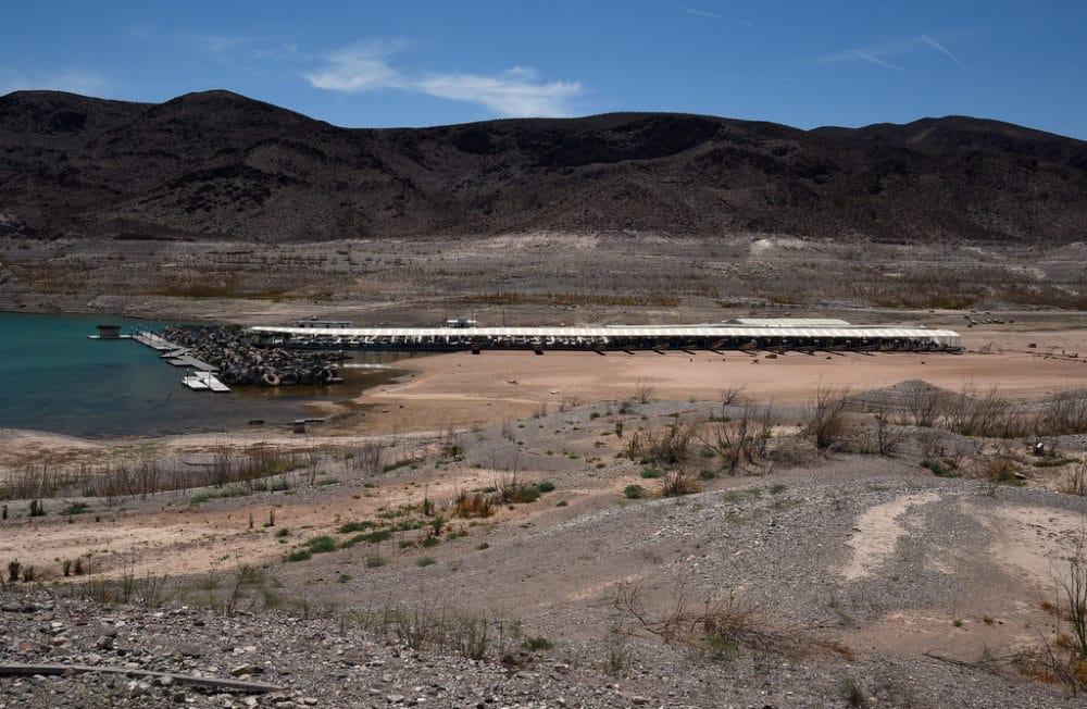 Water Crisis - Lake Mead
