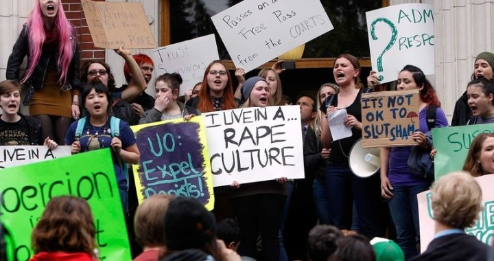 Sexual Assault On College Campuses And Female Agency