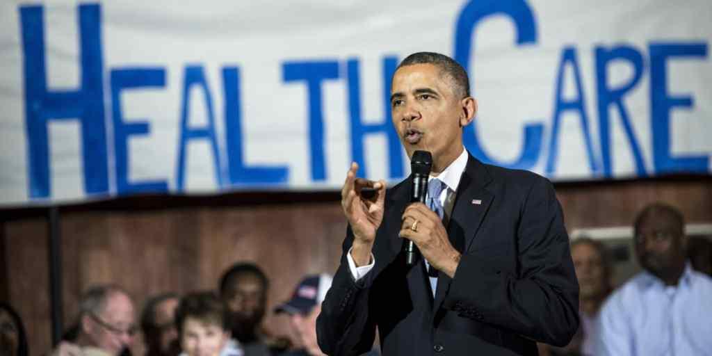 Obamacare - Healthcare