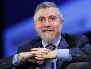 Paul Krugman and Healthcare
