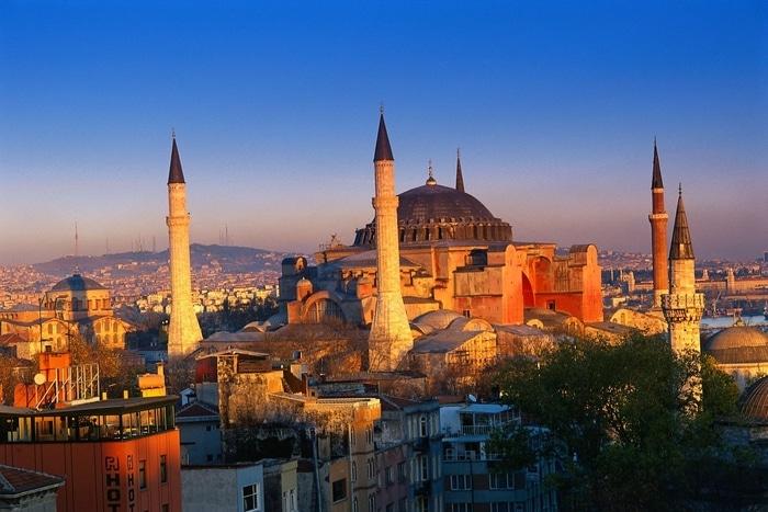 Political Instability in Turkey (Final)