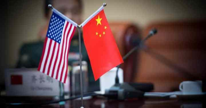 The US And China Trade War Is Continuing But How Bad Is It Really?