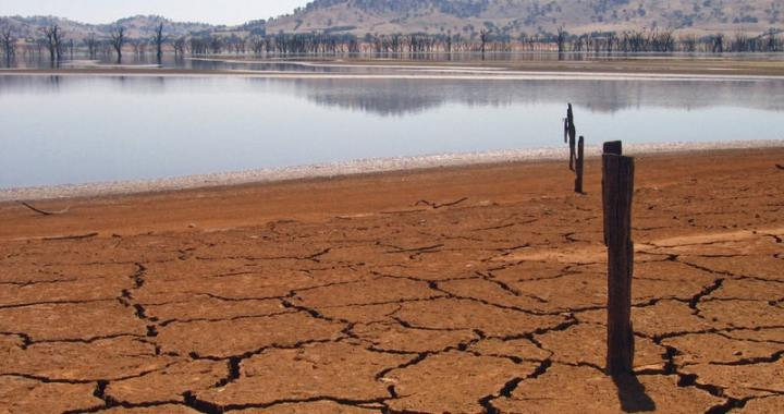 What Is Water Scarcity And What Should We Do About It?