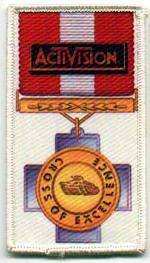 Cross of Excellence