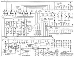 AtariAge  Atari 2600 Schematics  NTSC