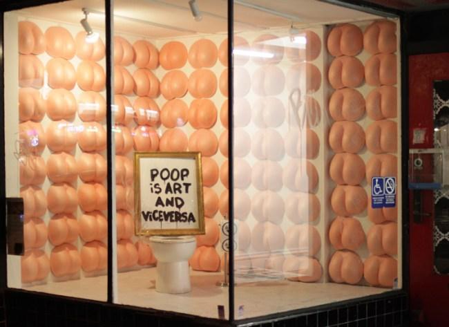 Poop-Is-Art-And-Vice-Versa