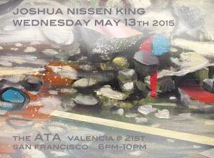 Joshua Nissen King