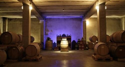 rinaldini cellar