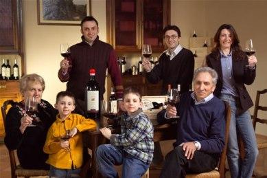 san biagio family