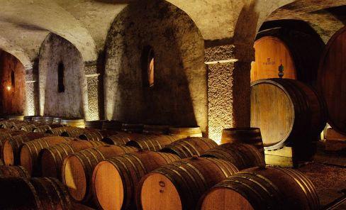 Endrizzi Winery