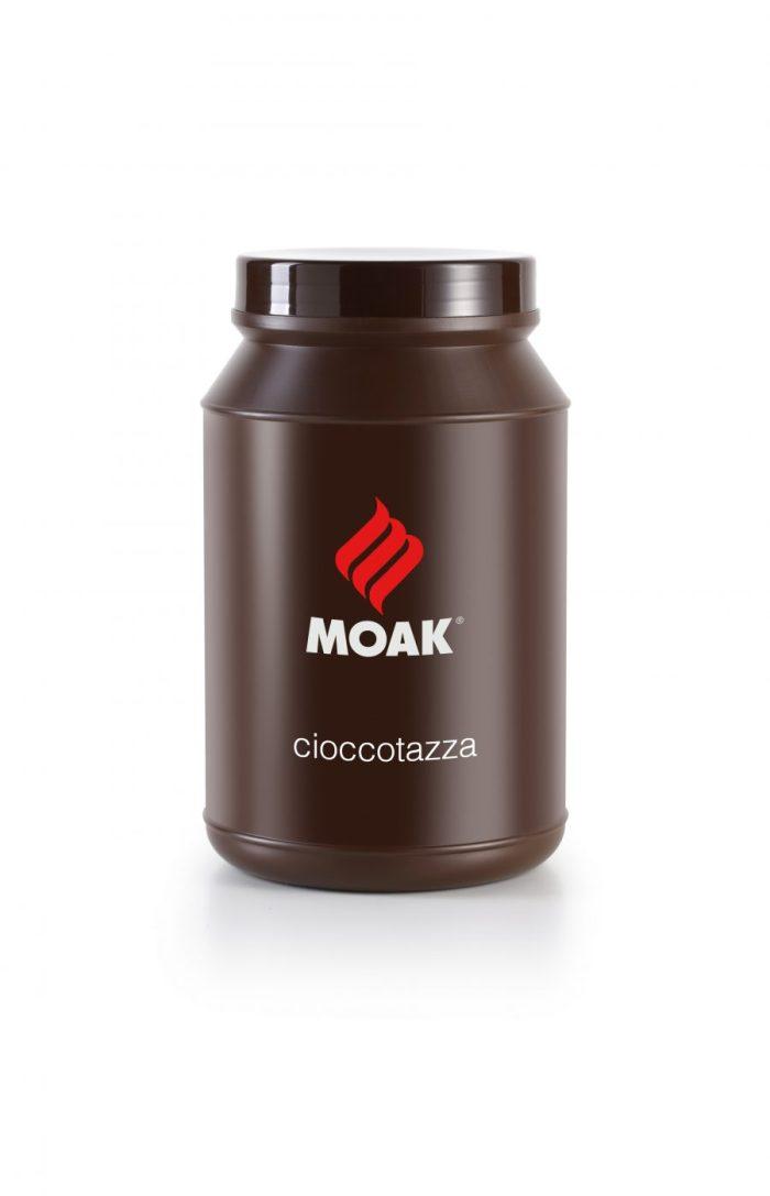 moak chocolate